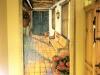 Adobe Doorway Mural