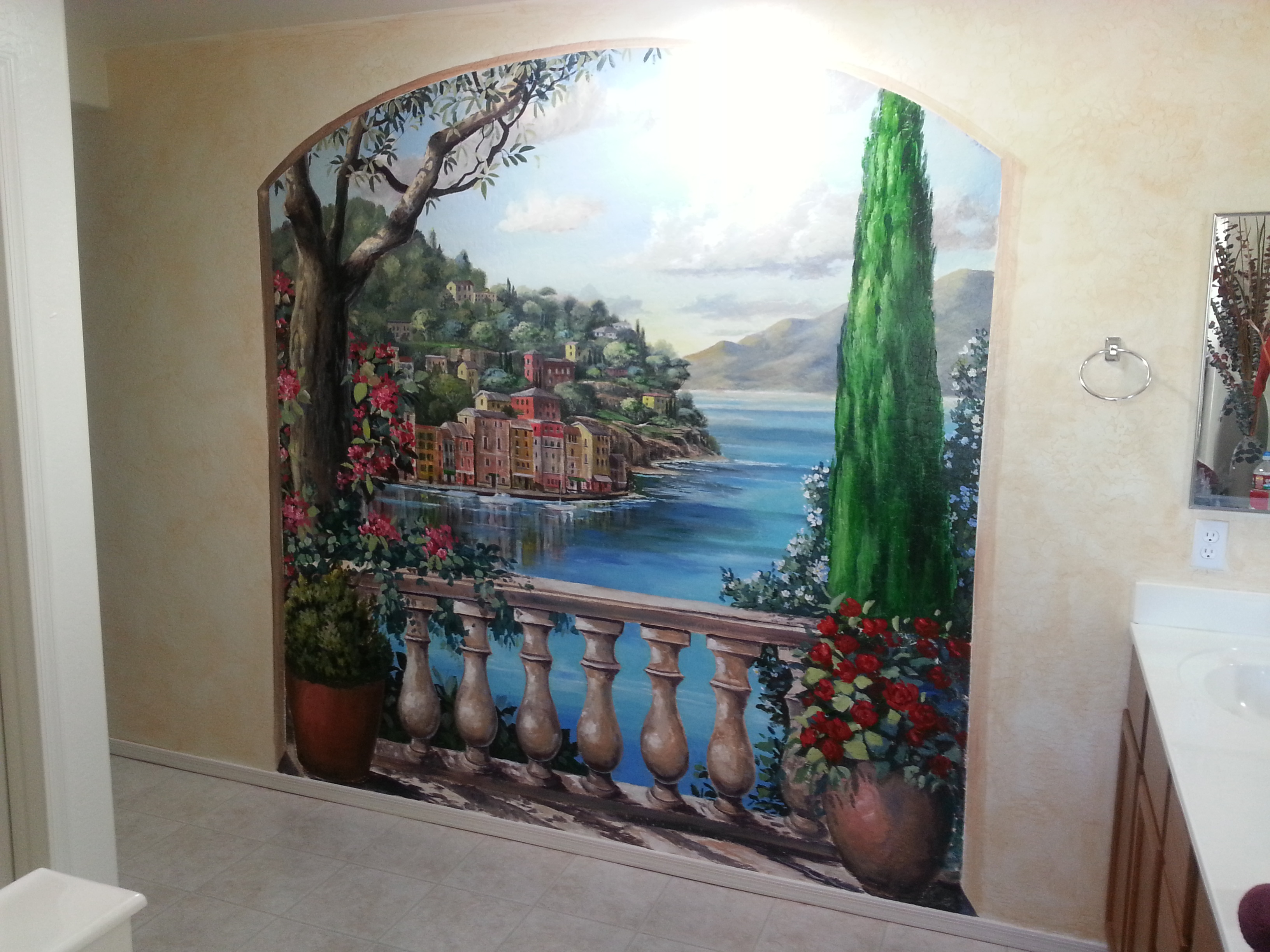 Large wall murals for sale 2014 hot sale wallpapers papel for 3d murals for sale